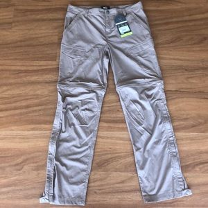 *NEW* Girl's REI Hiking Pants XL